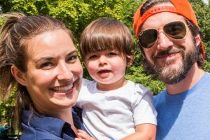 Supporting caregivers of young children with autism