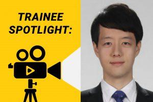 VKC UCEDD trainee spotlight: HyeonSeung Lee (Hanson)
